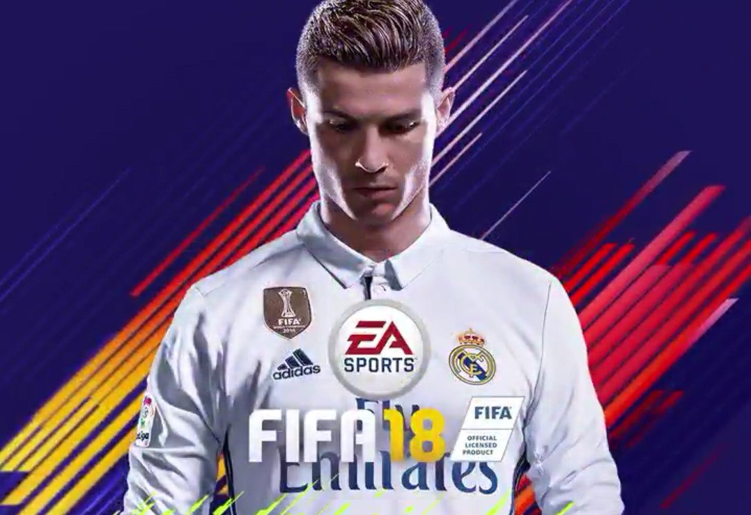 FIFA 2017 Igrica zaSony Playstation 4 (PS4)